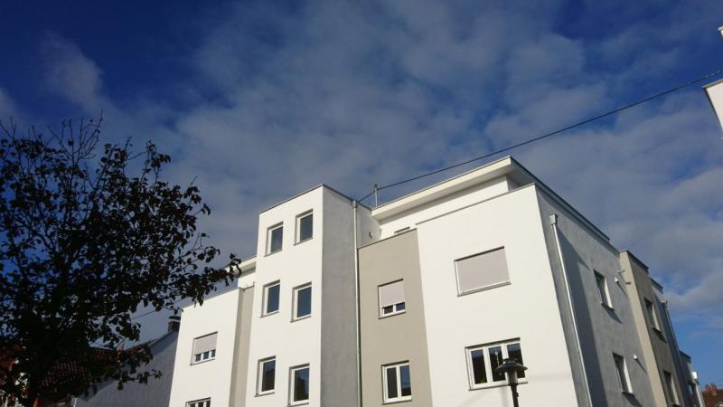 11-Familienhaus mit Aufzug in Elversberg